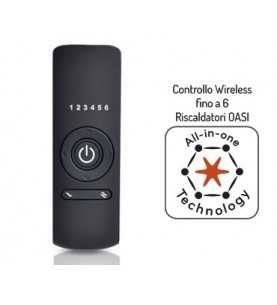 Remote control for Oasi