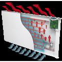 Klima Radiatore Digitale 7 con barra