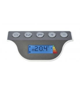Klima Radiatore Digitale