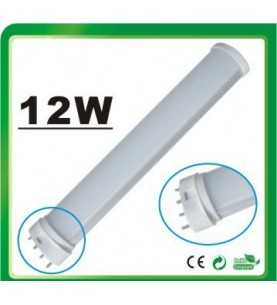 Led Lamp 2G11 12W WW