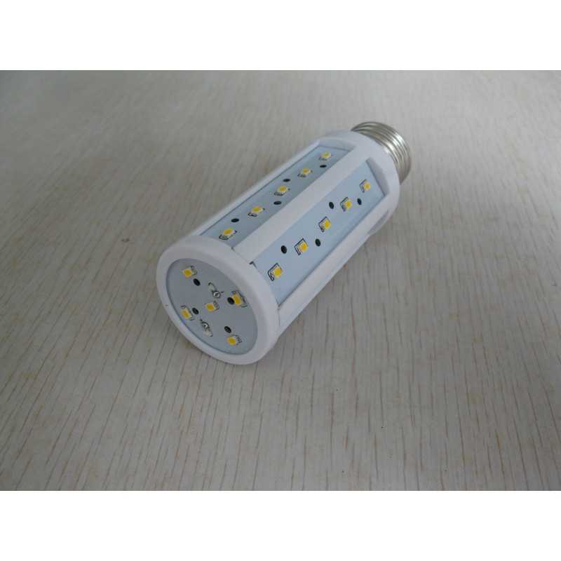 Lampada led 5050smd e14 7w ww for Lampada led e14