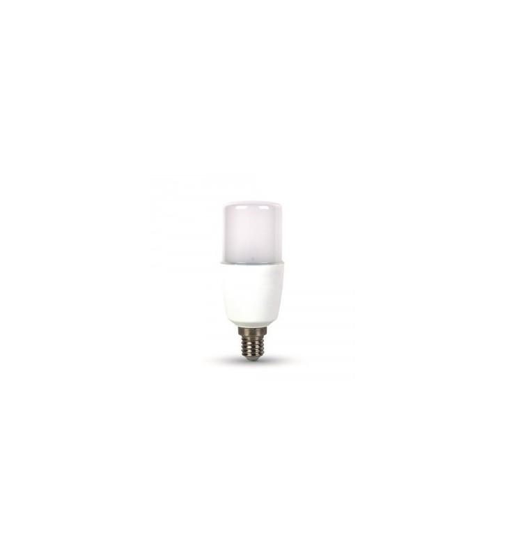 Lampadina led candle E14 9W
