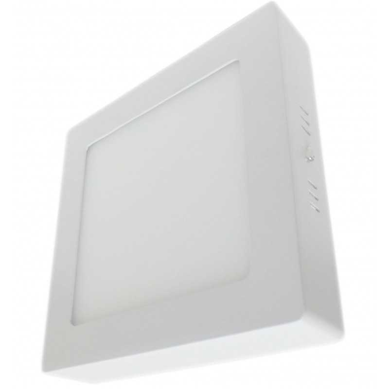 Square led ceiling light 24w square led ceiling light 24w reduced price plafoniera led quadra 24w mozeypictures Gallery