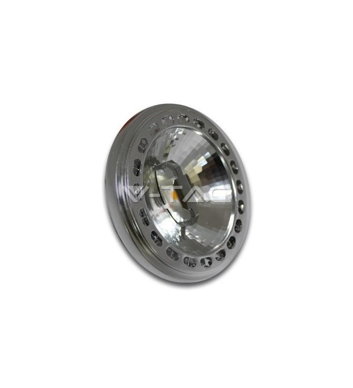Faretto AR111 20 gradi a LED 15W