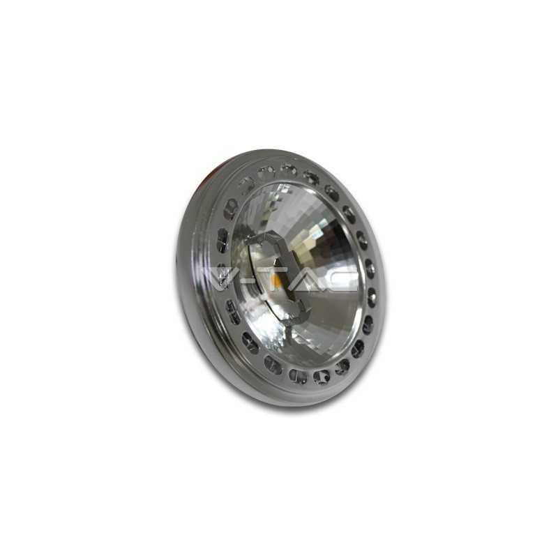 40 degrees spotlight AR111 LED 15W