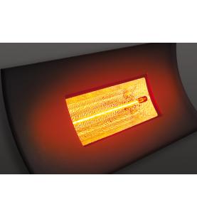 Lampada infrarossi alogena per esterno OASI HT