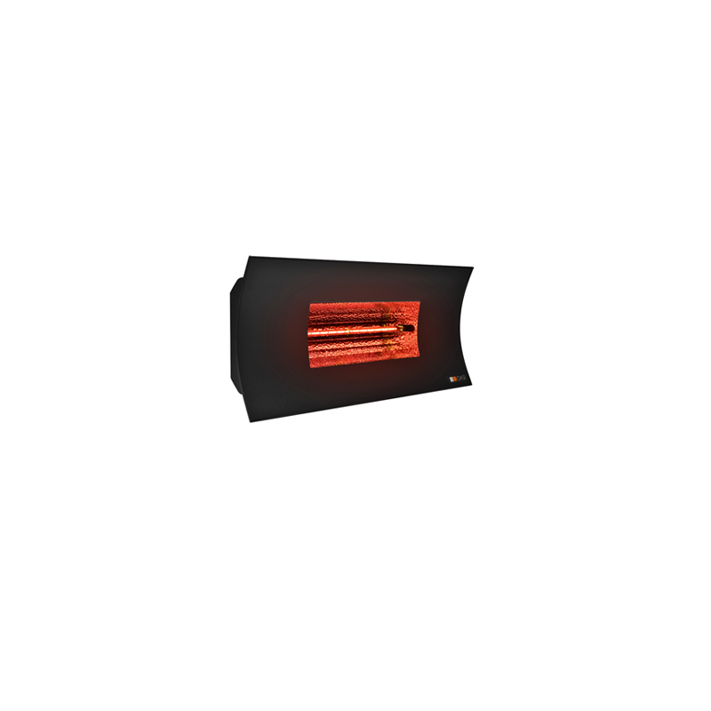 Halogen infrared lamp for outdoor OASI HT
