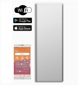 Icon 15 1500W WiFi Radiatore Elettrico Verticale Dual-Therm Radialight