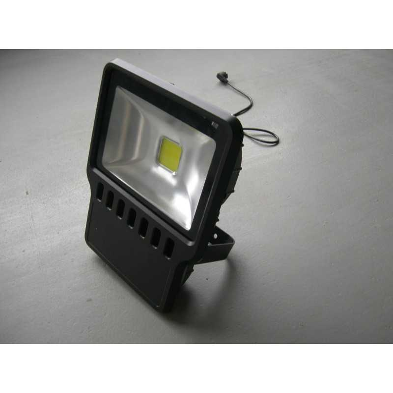 Proiettore da esterno a led 120w taiwan epistar for Proiettori a led