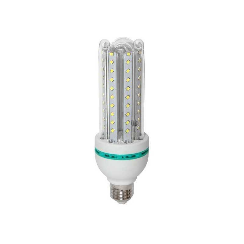 Lampada led 4u e27 15w for Lampade e27 a led