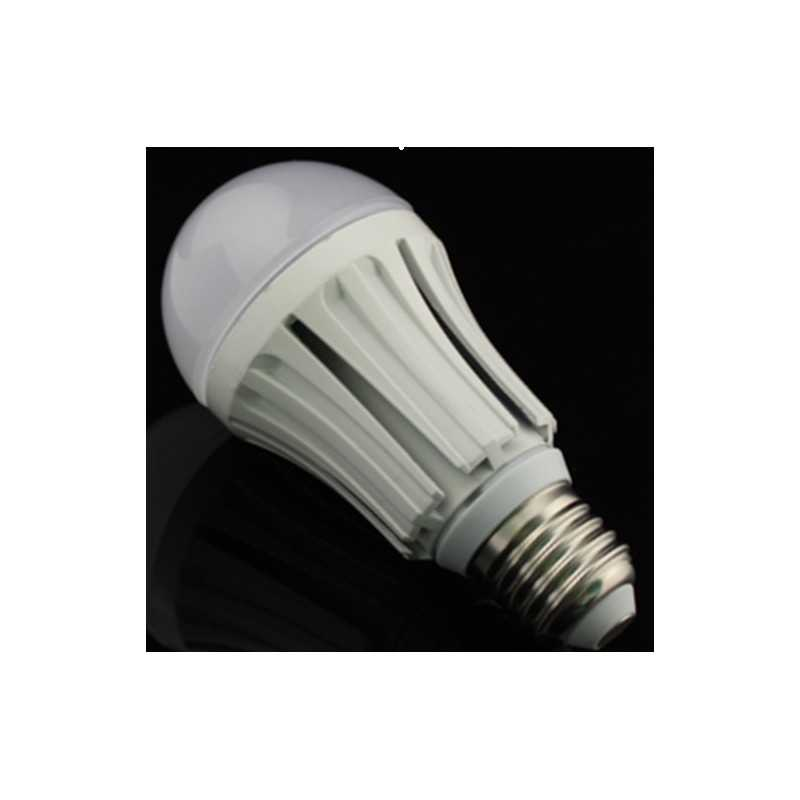 Lampada led 180 e27 6w for Lampade e27 a led