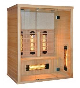 Sauna Infrarossi PRC03