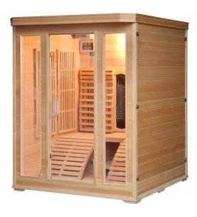Sauna Infrarossi PRC3G