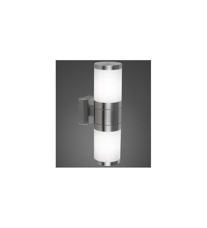 Lampada da parete per esterno - doppia lampada