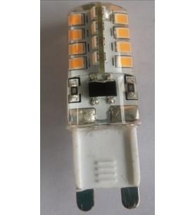 Lampada Led G9 3W